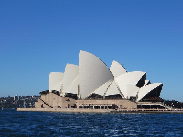 2016 Sydney