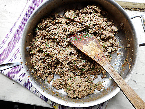 persian ground lamb