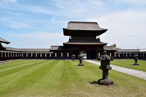 Japan Toyama Prefecture Takaoka