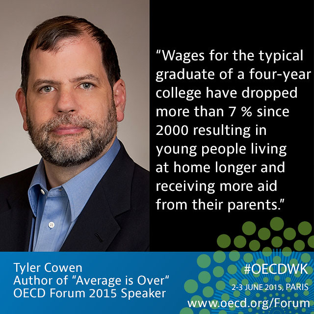 average is over cowen tyler