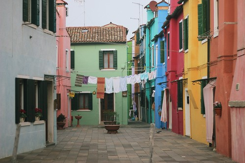 Burano Island | by The Art of Exploring