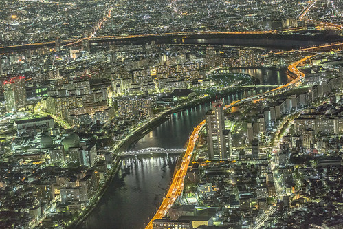 Tokyo Skytree | by IQRemix