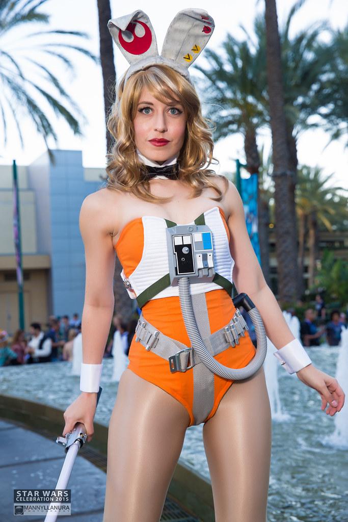 Star wars cosplay tied #10
