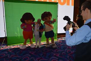 Dora The Explorer Dora Marquez Theresa Irene Wolowski Flickr