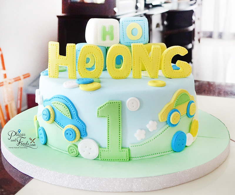 Image Result For Nd Birthday Cake