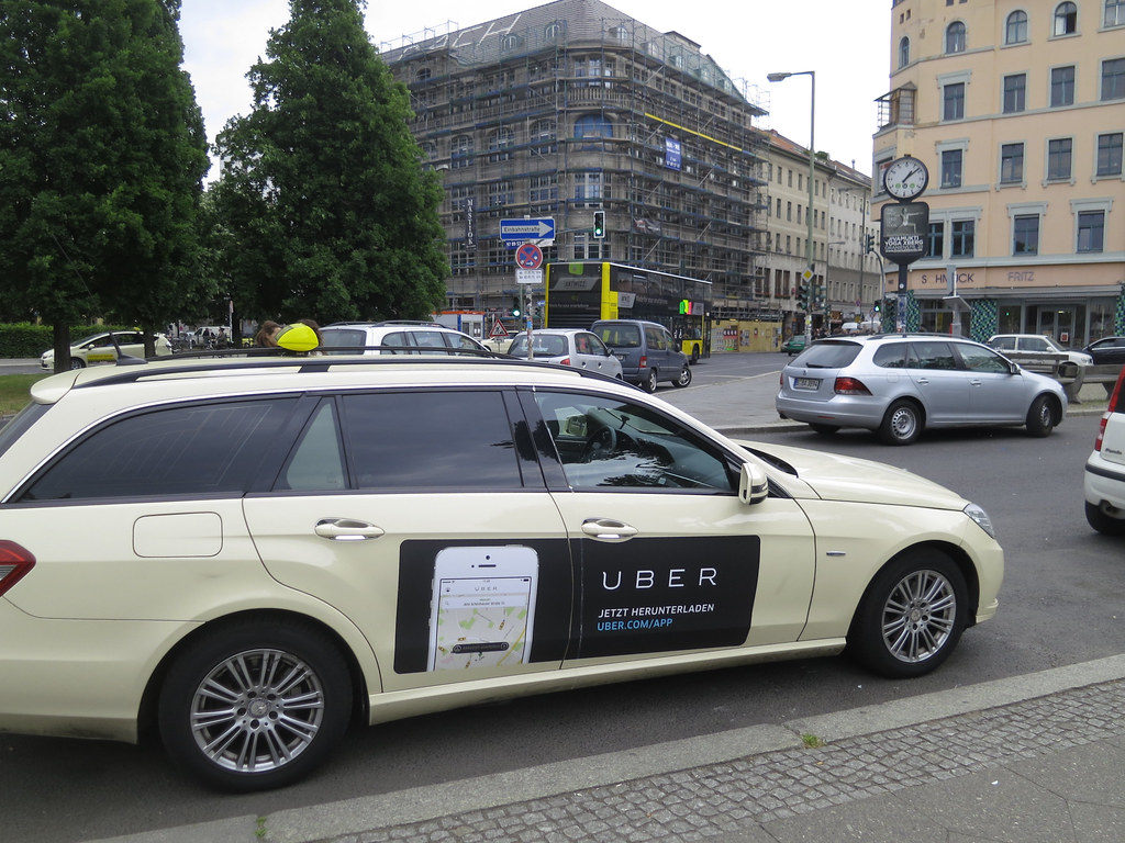 Image result for uber taxi