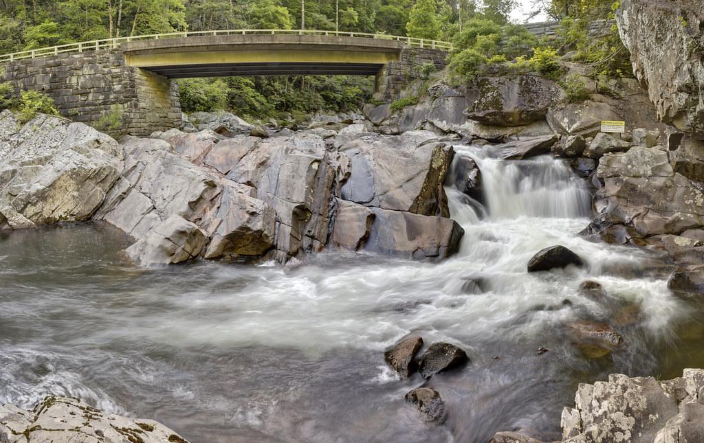königlicher Nationalpark Sutherland