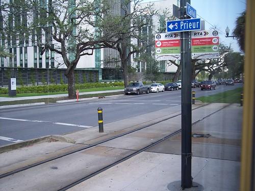Prieur St