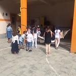 eerste schooldag 2016-2017