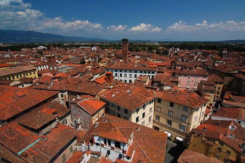 Italian towns