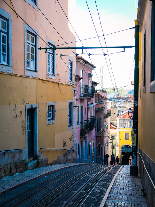 Bairro Alto, Lisboa