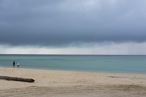Kondoi Beach Taketomi Island