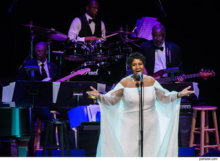 Aretha Franklin at Strathmore | by joshsisk