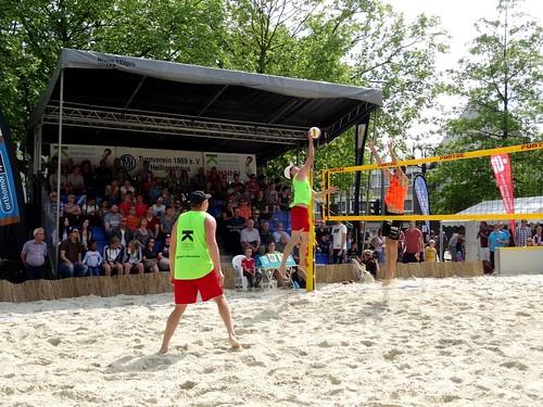 Croll & Sondermann Beach Cup im Heiligenhaus