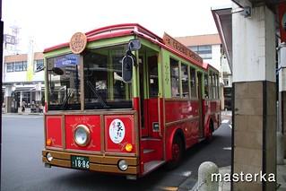 レイクラインバス