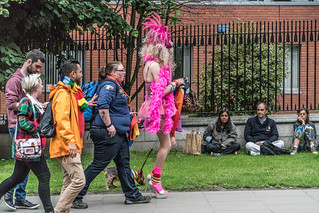 PRIDE PARADE AND FESTIVAL [DUBLIN 2016]-118043 | by infomatique
