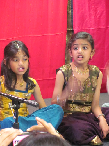 2012 Sivaratri Recital