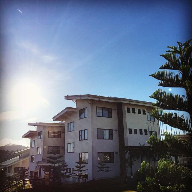Good Morning Its A Beautiful Day Cct Tagaytay Kidsca Flickr