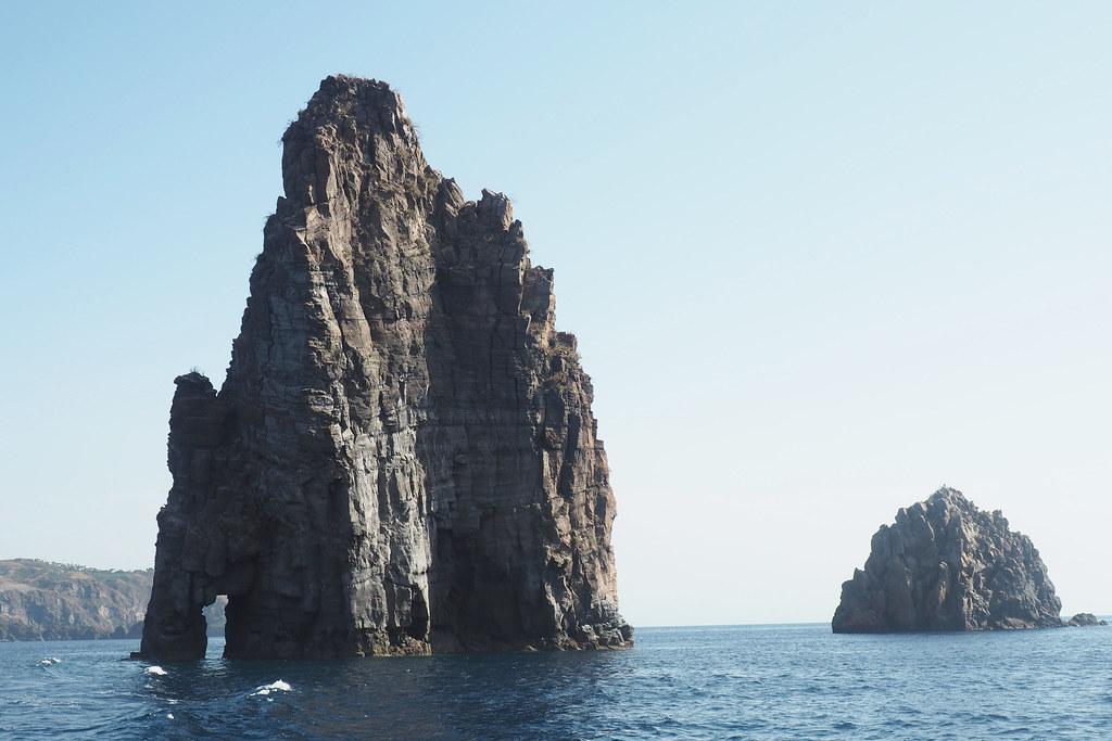 ISLAND OF VULCANO 3