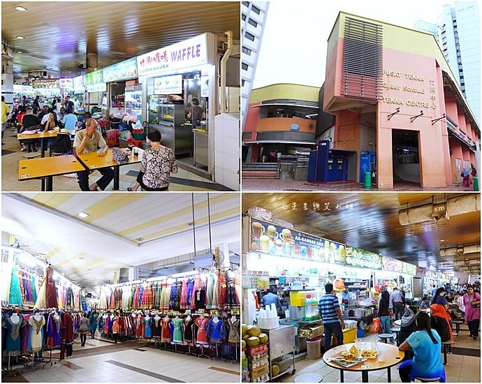 34 新加坡四天三夜自由行 美食美景購物