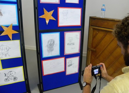 Riverside Primary drawings