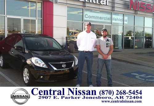Perfect Central Nissan | Flickr