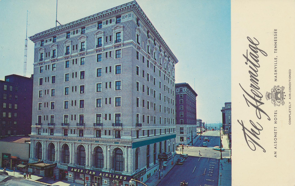 The Hermitage - Nashville, Tennessee