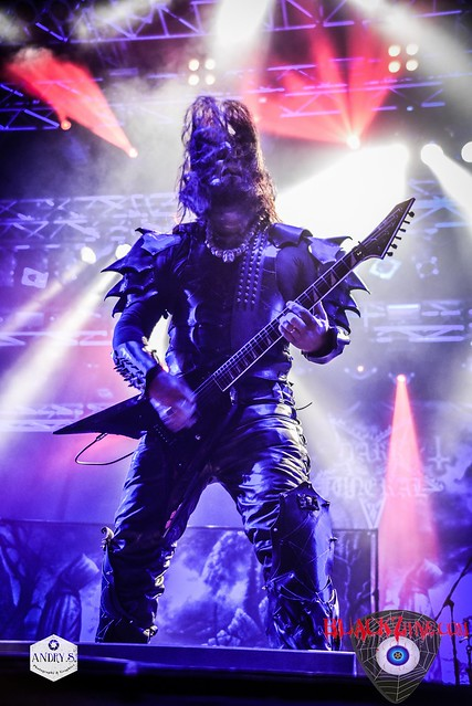 DARKFUNERAL @ METALDAYS 2016 [Slovenia]