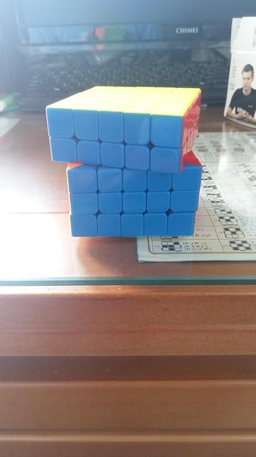 魔方格無雙評測 雙層逆容錯