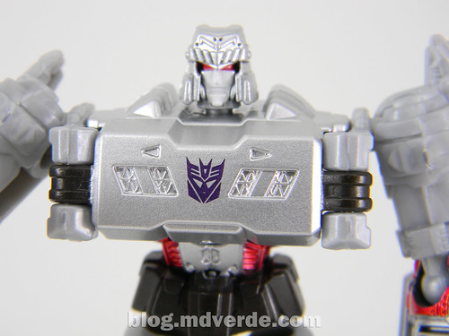 Transformers Megatron Legends - Transformers Generations Takara - modo robot | by mdverde