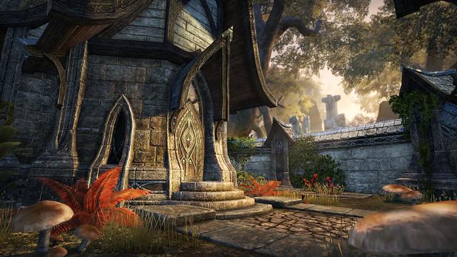 The Elder Scrolls Online: Free Play Weekend Starting
