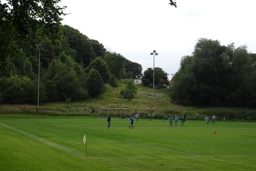 SSV Satow 6:1 Toitenwinkeler SV Rostock 2011
