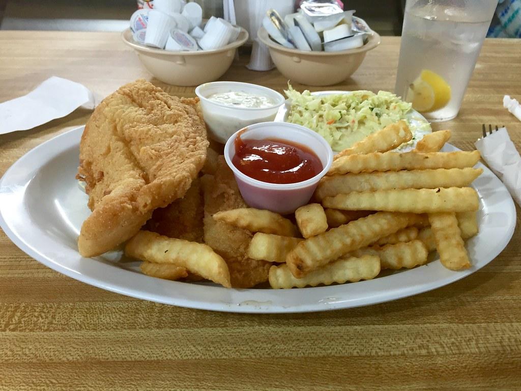 Country Kitchen Lynchburg Va Country Kitchen Lynchburg Va Fresh Flounder Platter Flickr