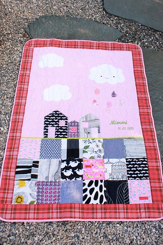 Little Mrs M's quilt | by *blythe-berlin*