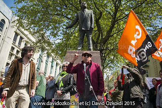 End Austerity Cardiff 05/2015 | by David Ozkoidi
