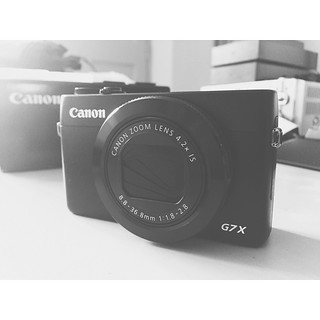 #g7x #canon #photography #afterlight | by Francis Maina