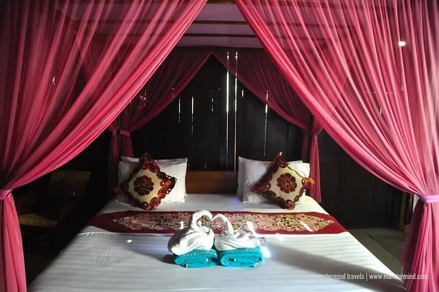 Omah Gili Resort Gili Air Limas Villa
