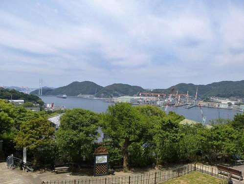 jp16-Nagasaki-Quartier Anglais-Jardin Glover (7)