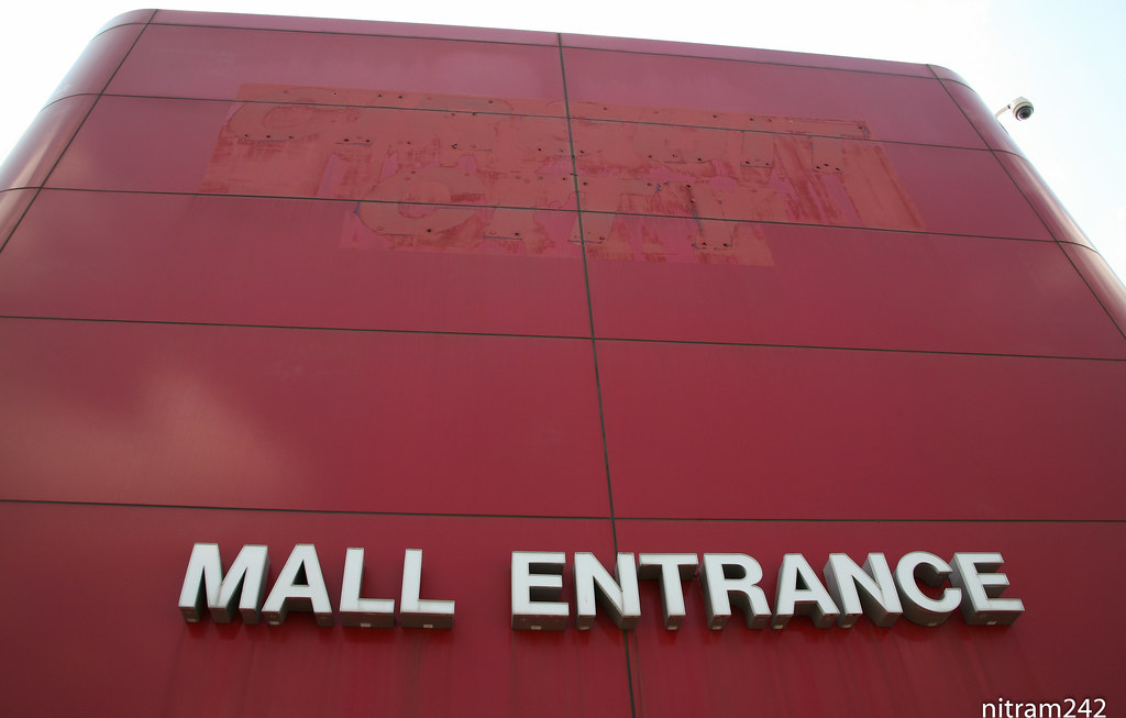 Evergreen Mall Circuit City