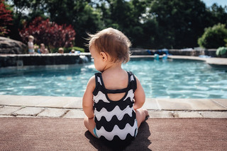 pool baby | by mitulspatel