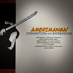 Amerimanga! Convention and Expression