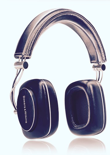 Bowers & Wilkins P7 | by owenwbrown