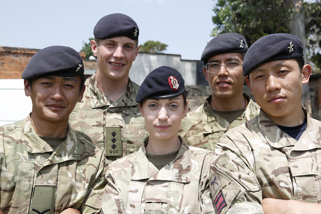 Resultado de imagen para Gurkha