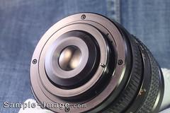 Auto Chinon 35mm f/2.8