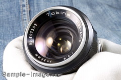 Tokina Wide-Auto 35mm f/2.8