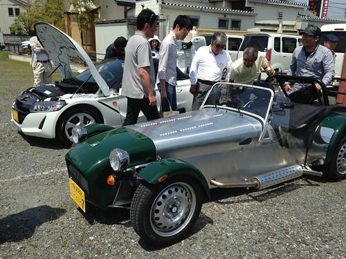 Kei-Sports Car