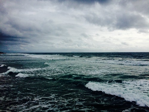 Moody Sea | by ohsarahjoy
