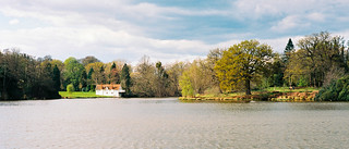 Virginia Water Lake | by Cédric Hauteville