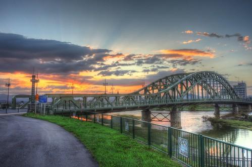 Asahibashi-Bridge on AUG 31, 2016 vol02 (14)