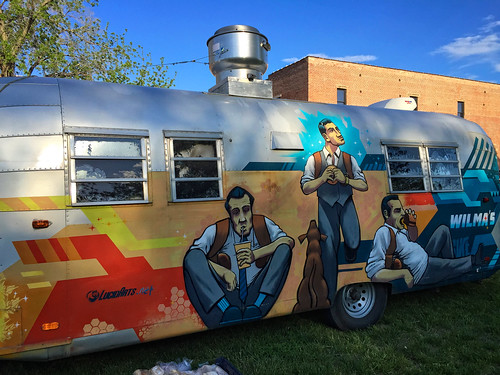Lawrence Food Truck Festival